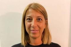Giovanna Pisegna Cerone - 2° Allenatore
