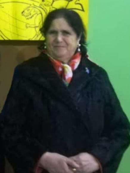Francesca Di Renzo