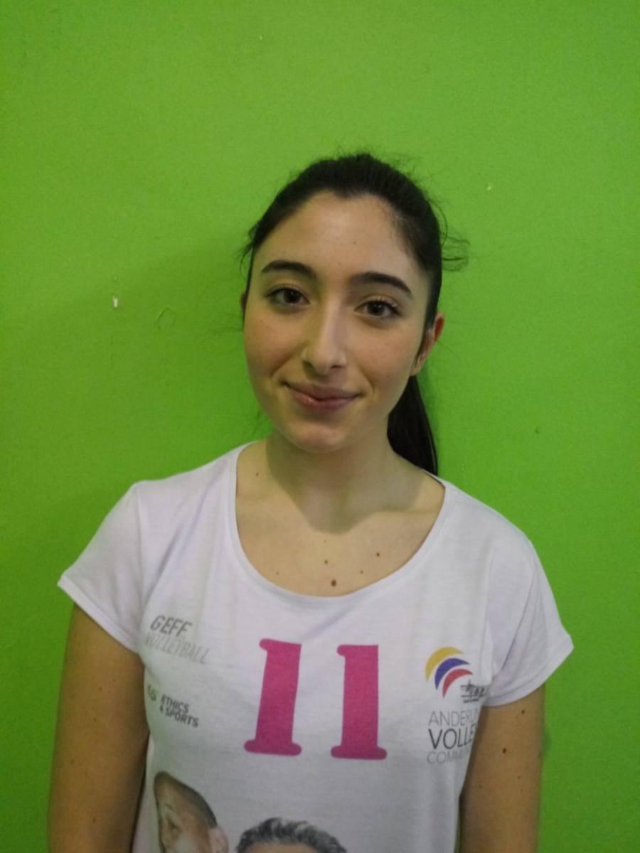 Giorgia Ubertini