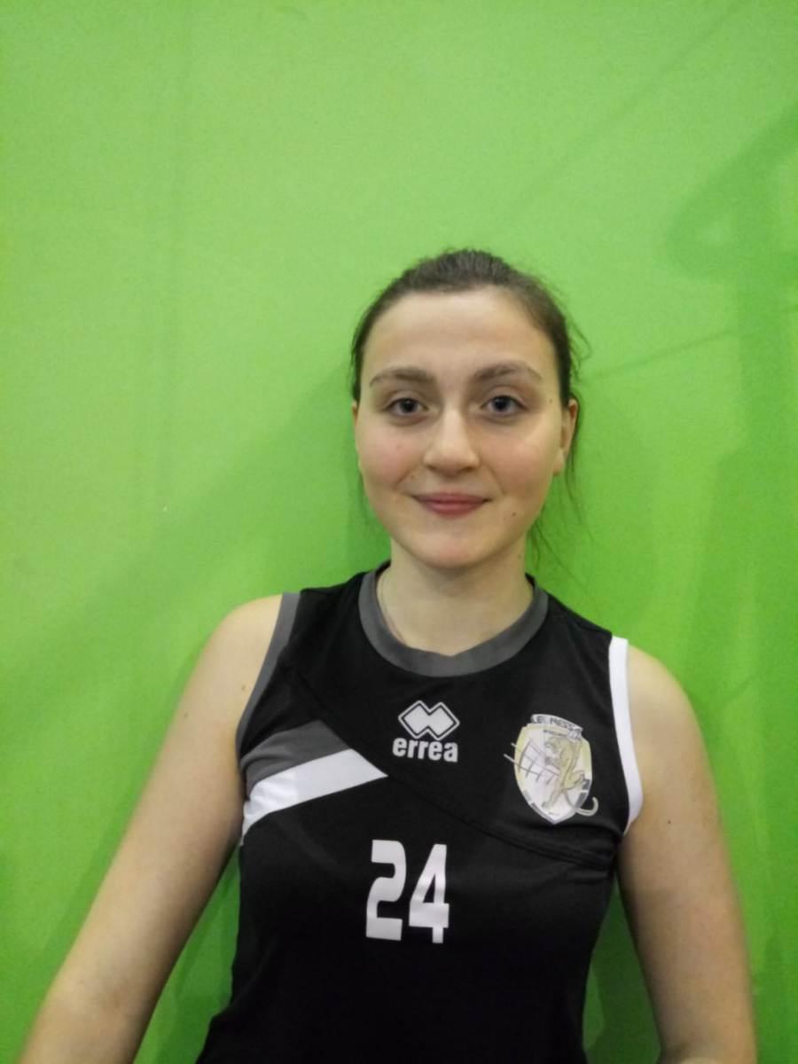 Lucia Talarico