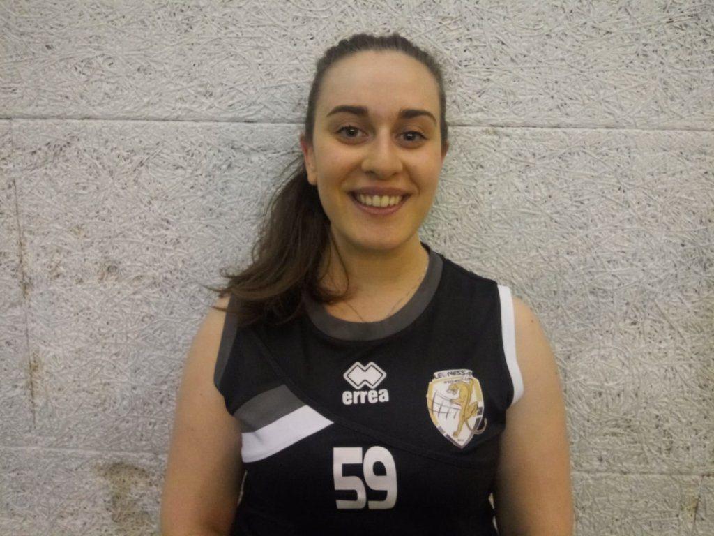 Sara Ciuffetti