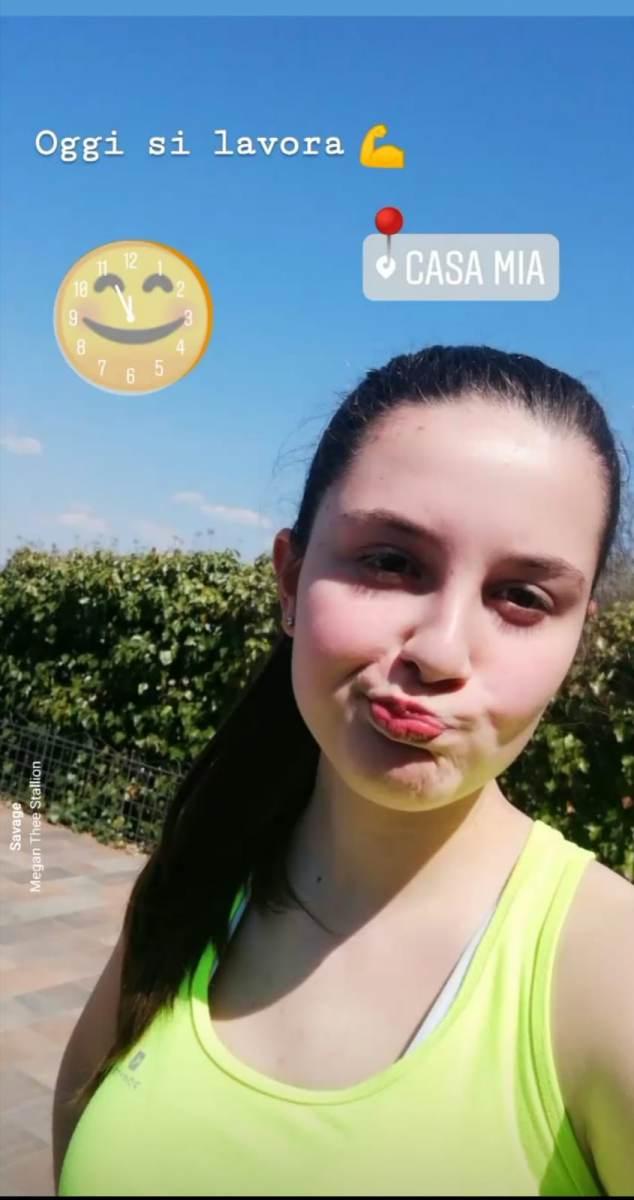 Rubeo Eleonora
