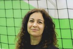 Laura Gemini - Assistente Allenatore