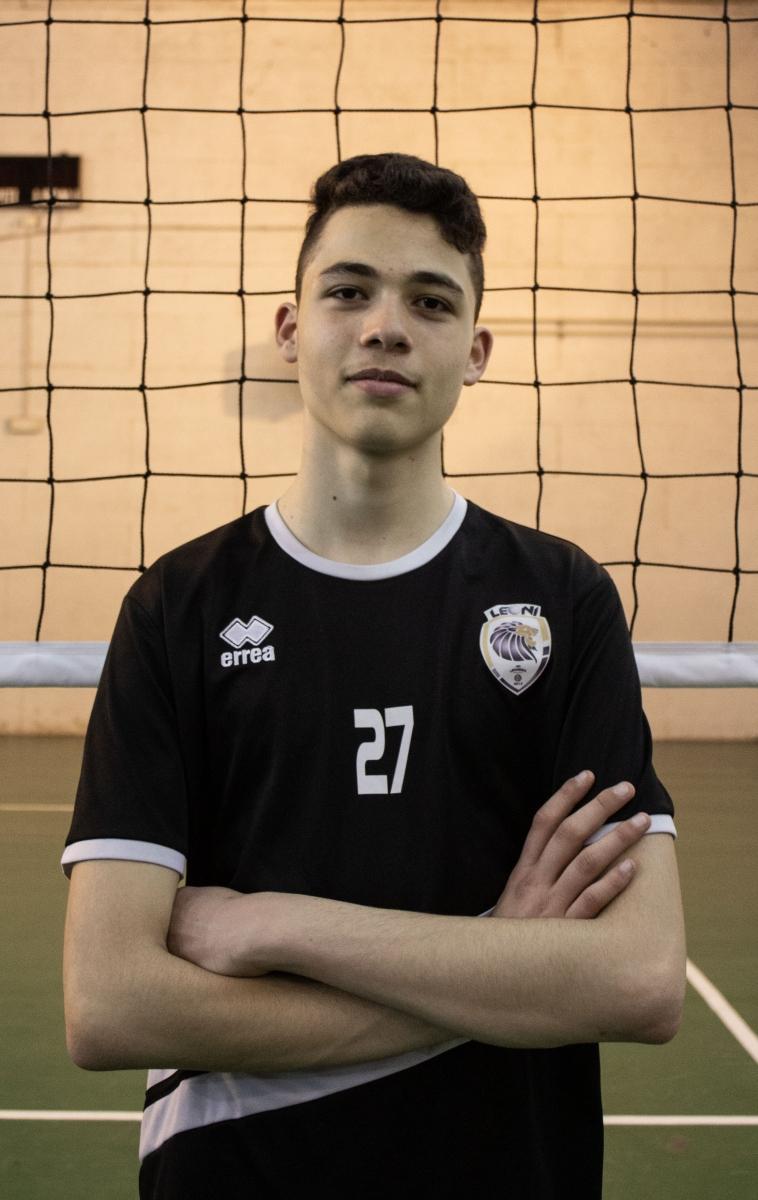 Mario Parisse